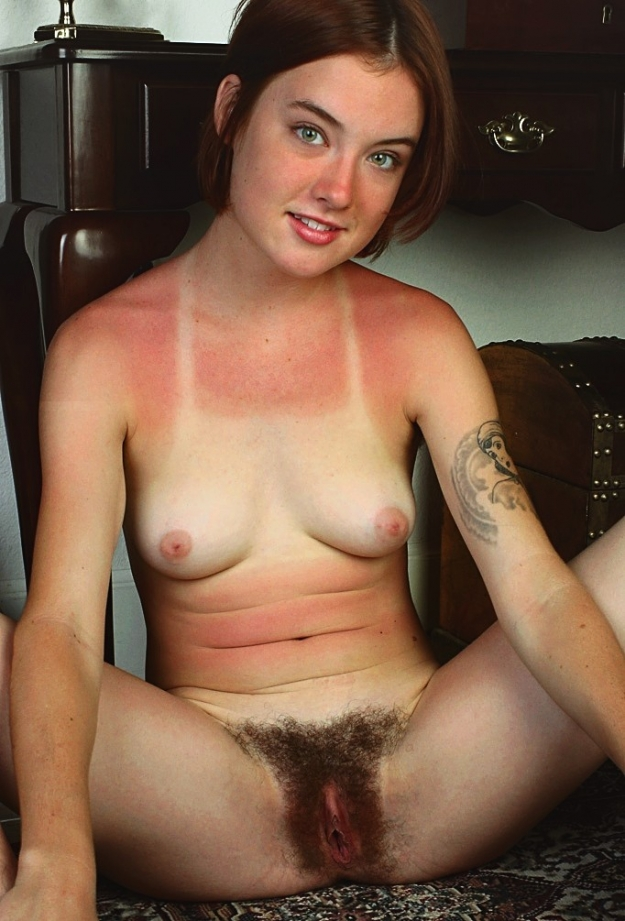Gorgeous Hairy Pussy Women Gallery