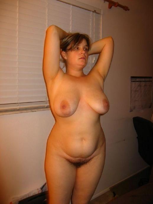 голые полные жены фото ню