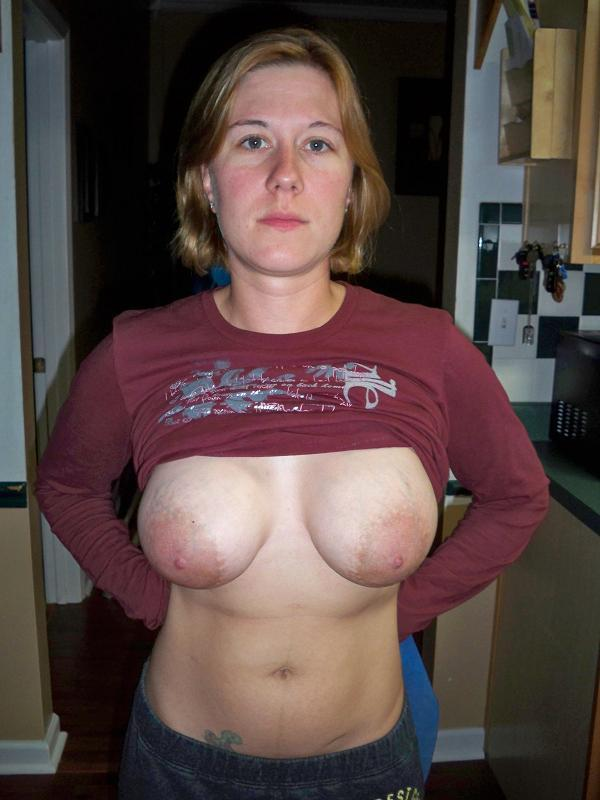 pictures of girls with big nipples