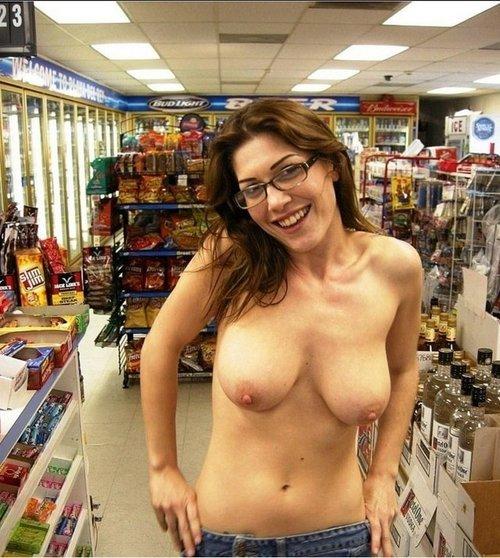 Sexy girl sucking horse dick