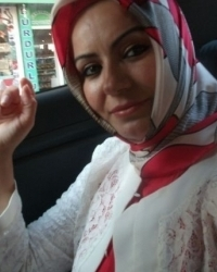 Turkish hijab