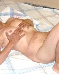 Amazing pics of hot mature latina granny
