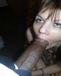 Exposing slut Nina Mercadi
