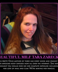 The Hottest Milf Tara Zarecki