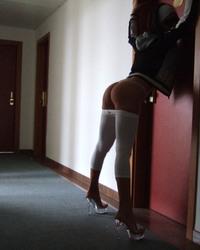 Italian porn star Emy in gangbang