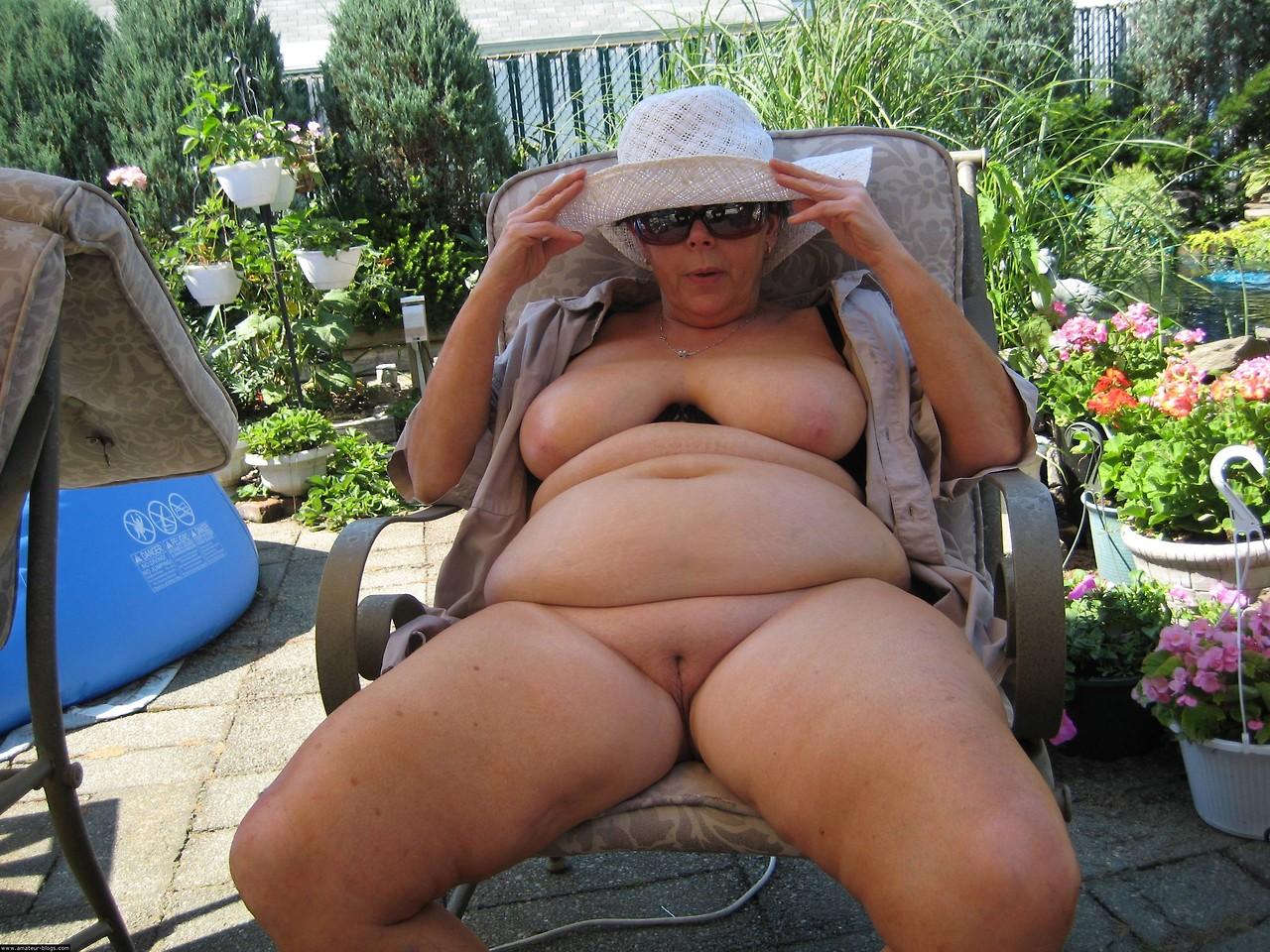Силно толстые баб фото 1 фотография