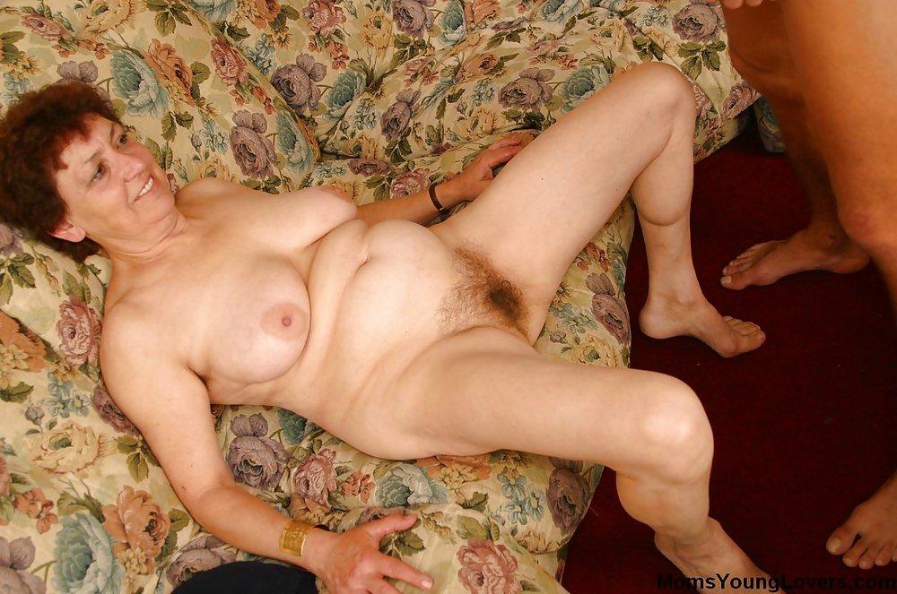 Волосатые мамаши фото голых