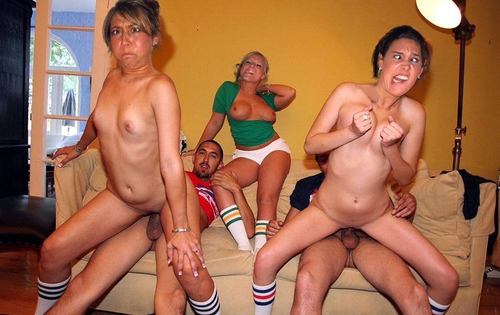 Free funny sitcom porn