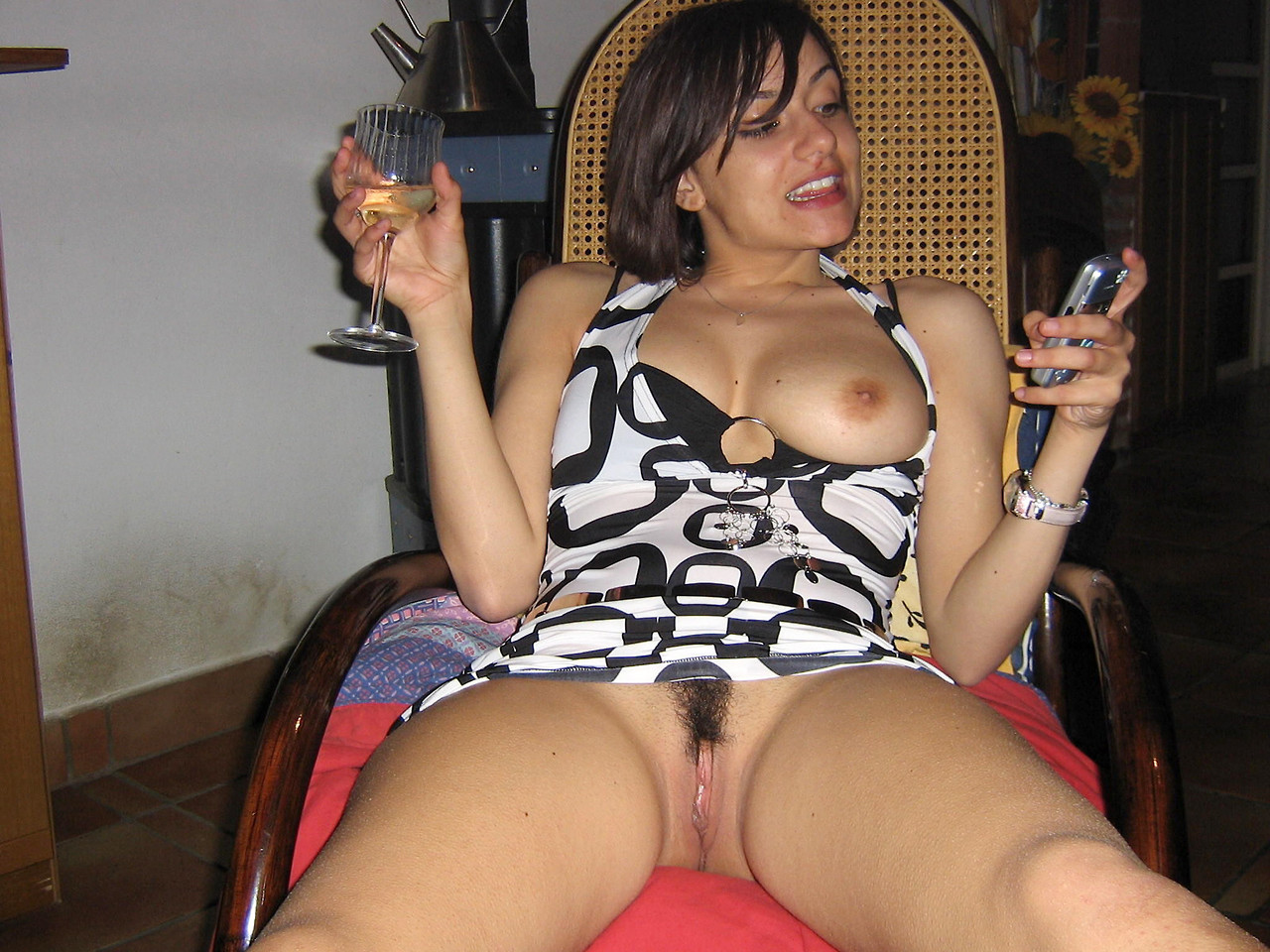 Amatuer drunk slut tubestures — photo 12
