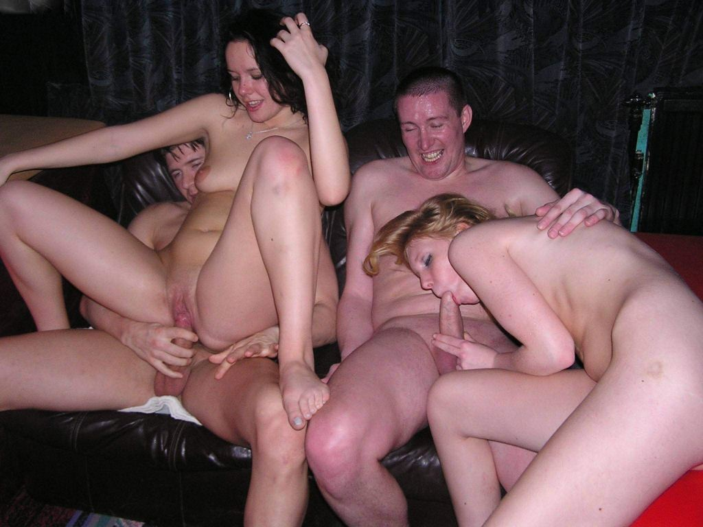 Wife sex orgy