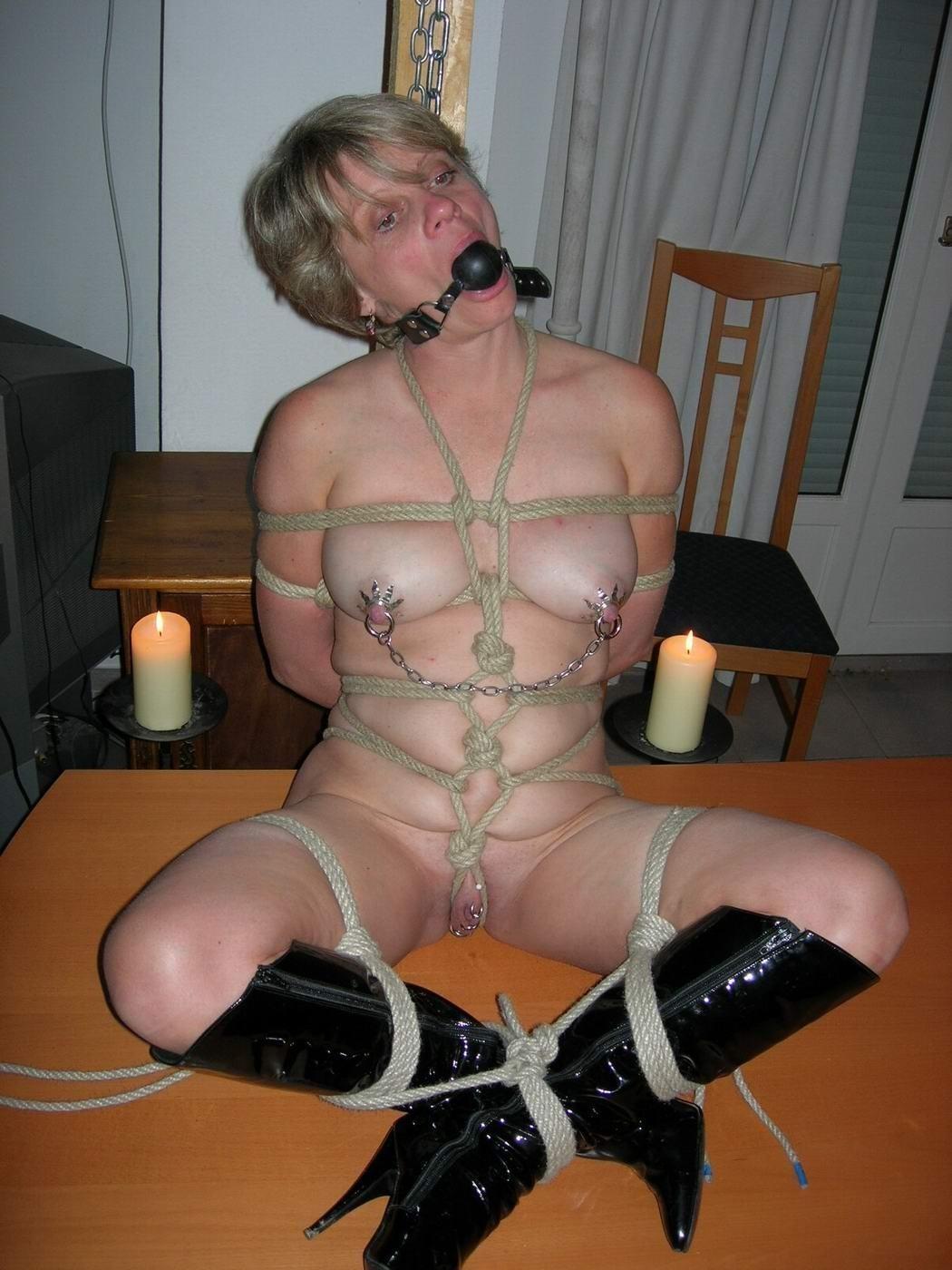 Search bbw bondage