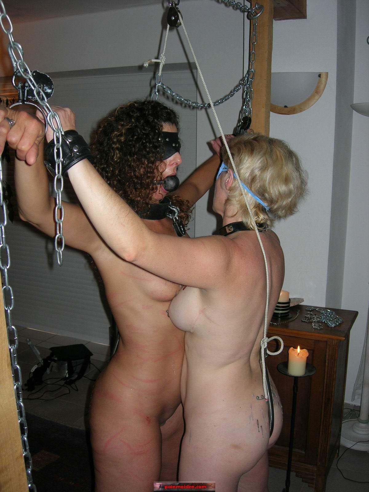 Home sex slave tasks