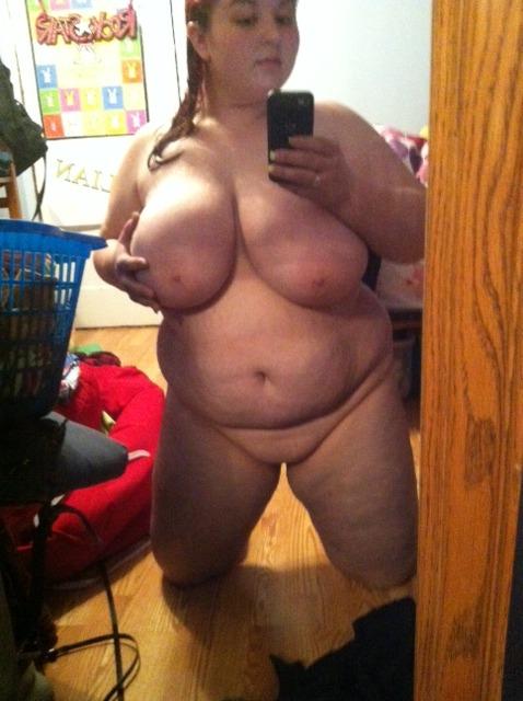 Толстые Голые Девки Соцсети