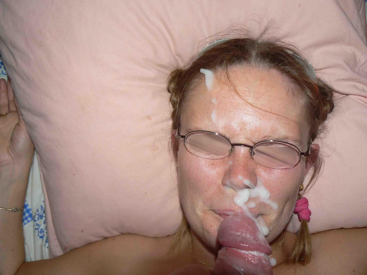 Facial cum amateur movie free homemade