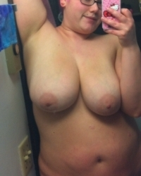 Plumpers bbw amateur selfie pity, that
