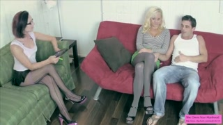 Couples Counseling Preview BALLBUSTING donk esteem