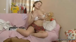 Lara teenage plain school lady with a fake jizz-shotgun uninteresting jerk