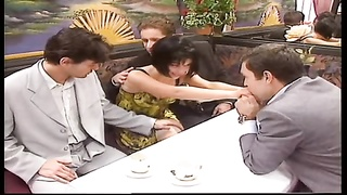 724Rita Cardinal -Wife gangbanged in restaurant