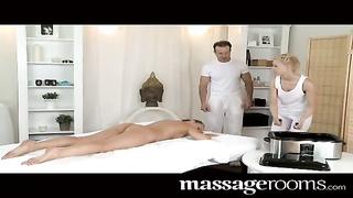massage Rooms - splendid Zuzana
