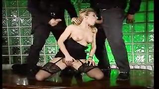 Frederica Tomasi - Italian mummy  torn up