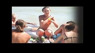 I Am A BeachVoyeuR 72 BVR