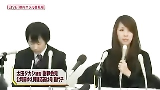 TV Sex Press Conference-by PACKMANS-Japanese Porn Videos At ...