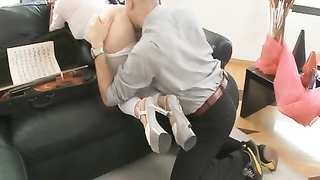 Buttpawg greatest  assfuck invasion Deluxe - Isabella Clark HD