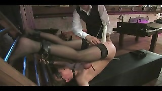 five  outrageous knuckle dead screwing and vulgar Penetration Clips