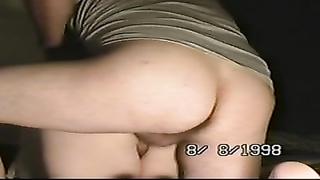 Homemade anal invasion 165