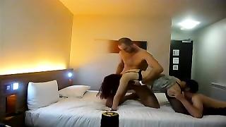 Turkish hotel room plain double penatration