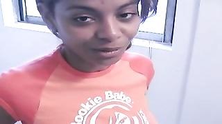 rookie stunner Katrina - Lotion
