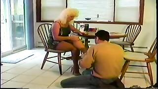 She cuckolds her spouse  p1
