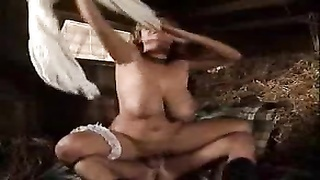 Village lady poked  by two studs - unimaginative xturkadult com