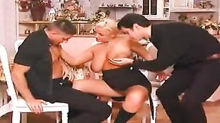 (2) Trio bisex - sibel18 com