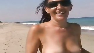 7100French nudism