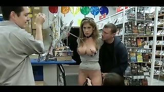 8470tart  MOTHER GETS fashioned IN ADULT STORE