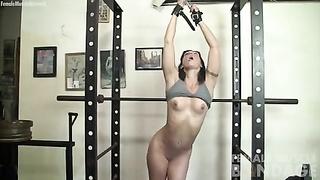8630Wenona - Bound in the Gym