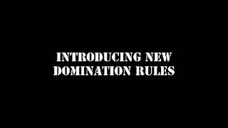 9806domination rules: Viktoria vs David 2