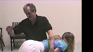 ancient spanking clips 6