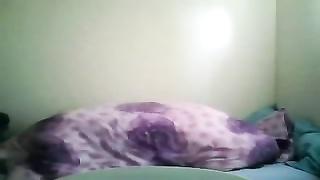 Turkish rotund teenage  hidden cam