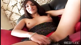 girl with hot body and naughty vagina