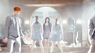 MV one. Lee Ji Eun