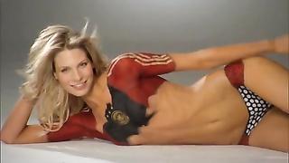 Sarah Brandner Nackt