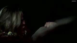 WWE Diva Lana aka CJ. Perry - Banshee s1e6