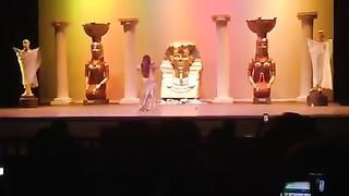 14177Alla Kushnir gorgeous belly Dance section 120