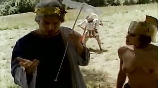 Gladiator Eroticvs: The lesbo Warriors 2001