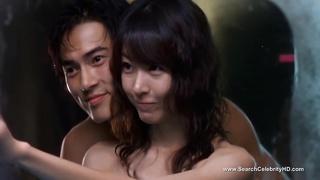Seong Hyeon-a  nackt