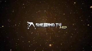 ShebangTV. - Tina Kay & Jonny Cockfill