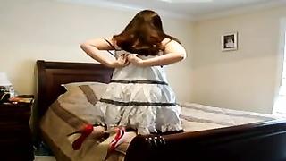 chubby wifey  Gina jacking - negrofloripa