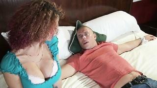 slump To cum On Your tits